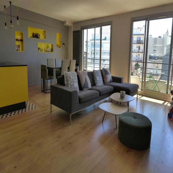 Offres de vente Appartement Boulogne-Billancourt 92100