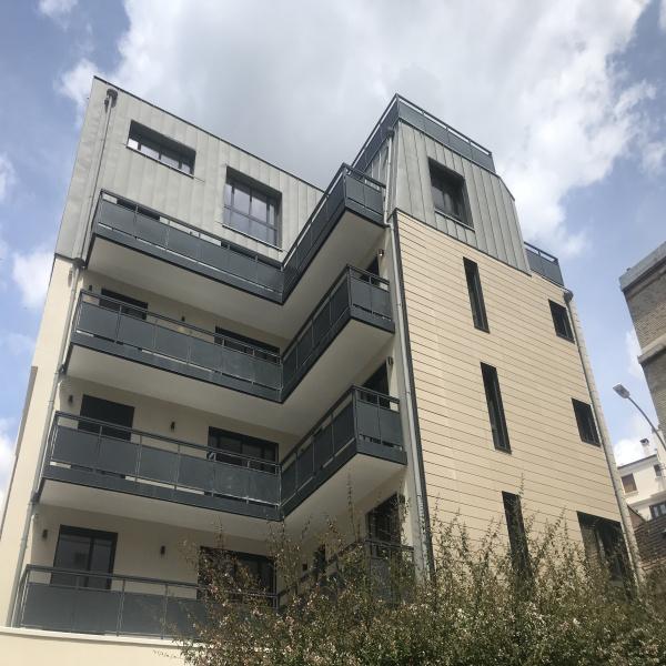 Offres de vente Immeuble Issy-les-Moulineaux 92130