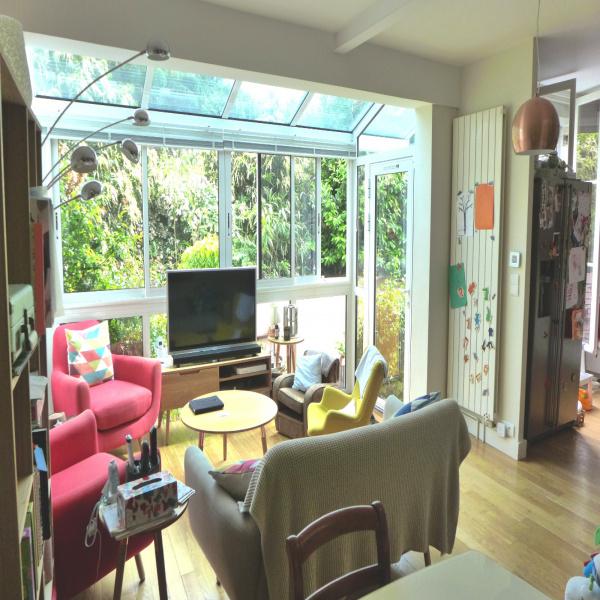 Offres de vente Maison Meudon 92190
