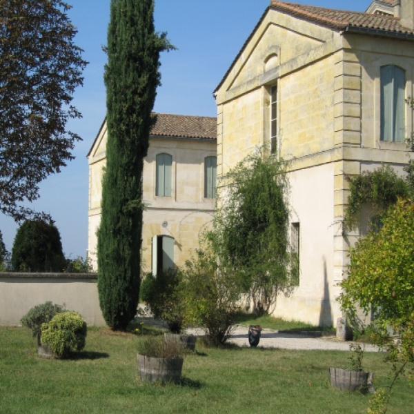 Offres de vente Château Génissac 33420