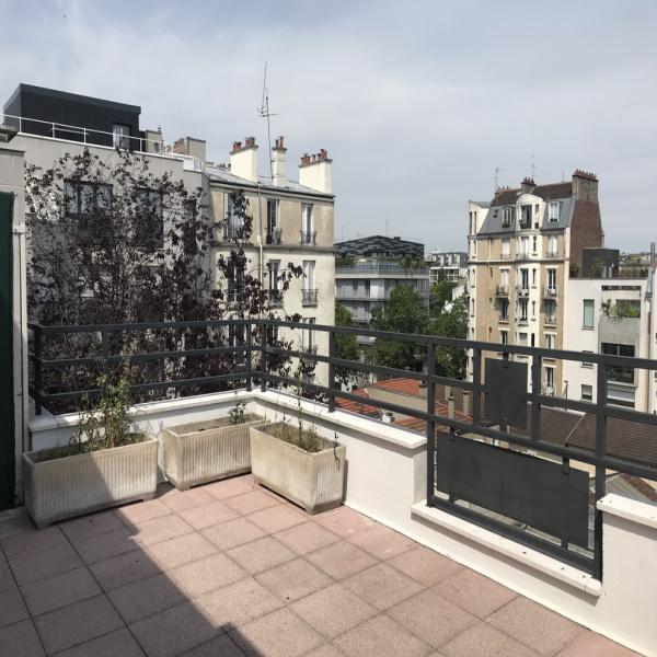 Offres de vente Duplex Boulogne-Billancourt 92100