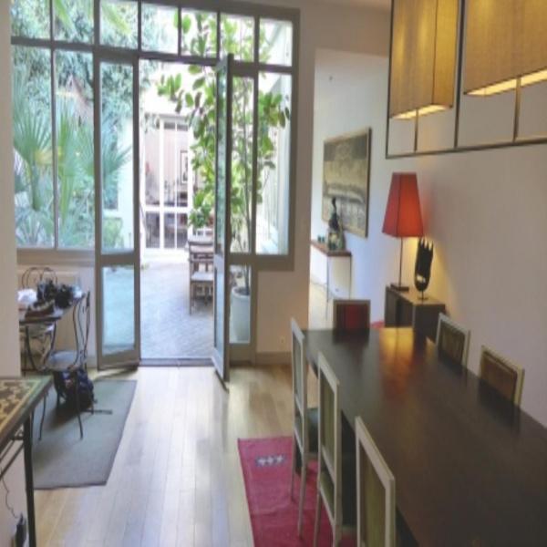 Offres de vente Maison Boulogne-Billancourt 92100
